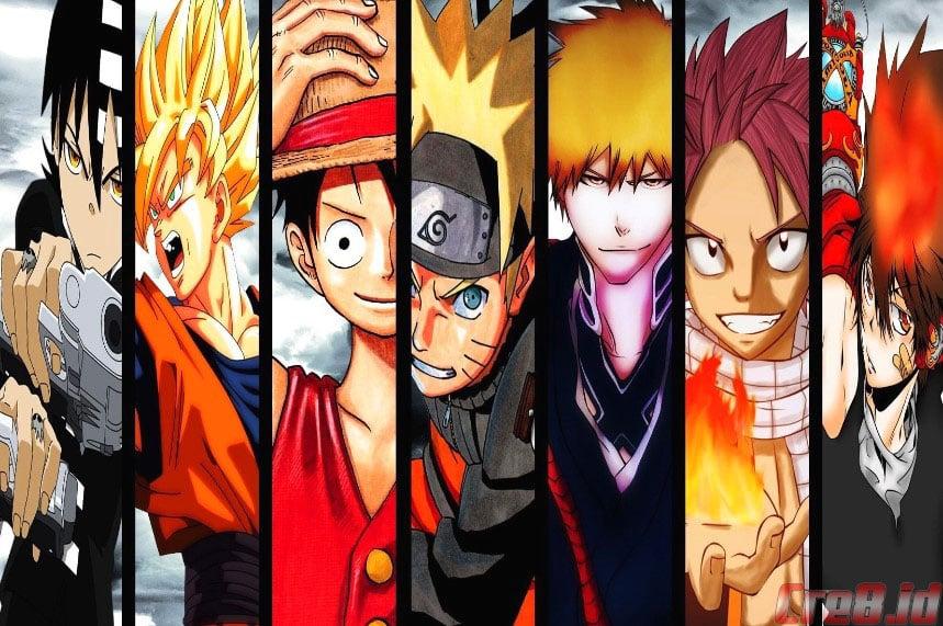 Anime TV Aplikasi Anime Terbaik