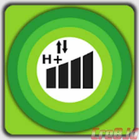 HSPA+ Optimizer – Aplikasi Penguat Sinyal 4G