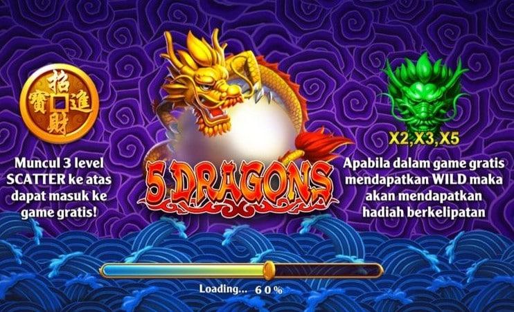 Dragon Higgs Island Terbaru